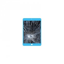 Réparation vitre tactile iPad Mini 3