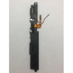 Haut parleur gauche avec bouton volumes A3-A40
