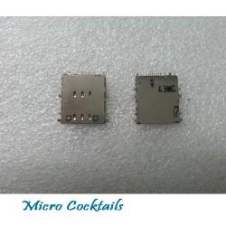 """Lecteur carte memoire micro sd pour Samsung Galaxy tab 3 7"""" T210 T211"""