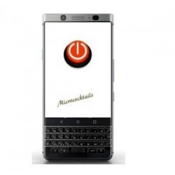 Réparation bouton power Blackberry Keyone