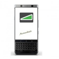 Réparation bouton volume Blackberry Keyone