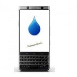 Réparation desoxydation Blackberry Keyone