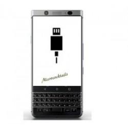 Réparation Port charge Blackberry Keyone