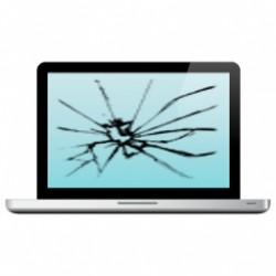 """Réparation écran cassé Macbook Retina 15"""""""