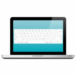 Réparation Clavier Macbook RETINA 13""