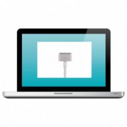 réparation connecteur charge macsafe 2 Macbook Retina 13 A1425 A1502