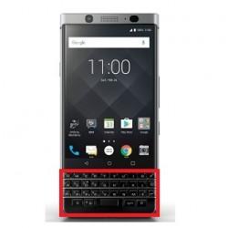 Réparation touche clavier Blackberry KeyOne