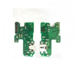 Nappe connecteur de charge et micro Honor 6X