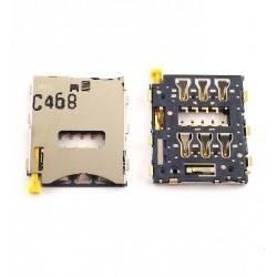 Lecteur carte sim Sony Xpéria Z3, Z3 Compact, Z5 Compact