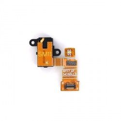 Nappe prise audio jack Sony Xpéria XA1 ou XA1 Ultra