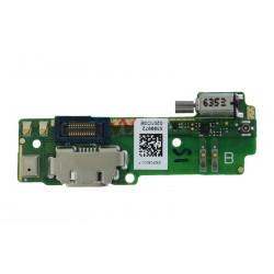 Module conecteur de charge micro et vibreur Sony Xpéria XA