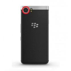 Réparation Vitre Caméra arrière Blackberry Keyone
