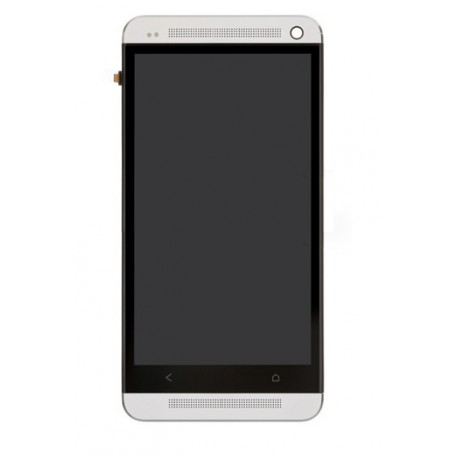 Réparation Bloc Ecran Complet HTC One M7