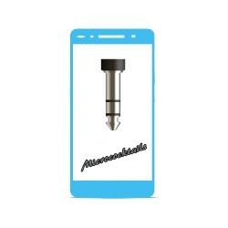 Réparation prise jack Huawei p10 lite