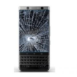 Réparation Écran cassé Blackberry KeyOne