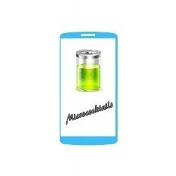 Remplacement batterie Moto G5