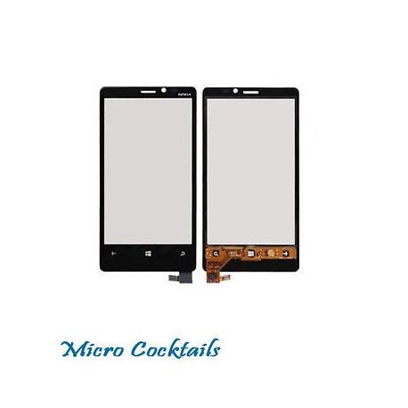Ecran vitre tactile face avant Nokia Lumia 920 Pièce de réparation