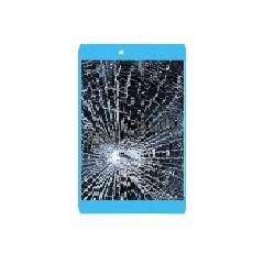 Réparation écran cassé (vitre + lcd) Asus Zenpad 3S 10' Z500M P027