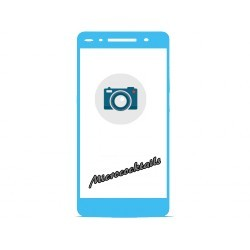Réparation appareil photo caméra Samsung Galaxy S8