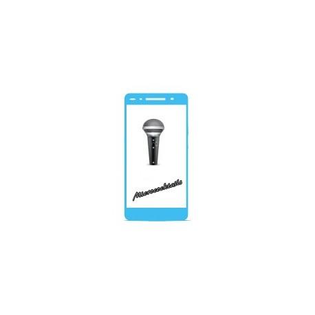 Réparation microphone Samsung Galaxy S8