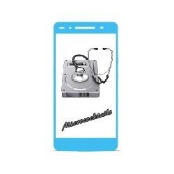 Récupération de données sur Samsung Galaxy S8+ endommagé