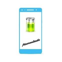 Remplacement de batterie sur Samsung Galaxy S8+