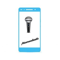 Réparation microphone Samsung Galaxy S8+
