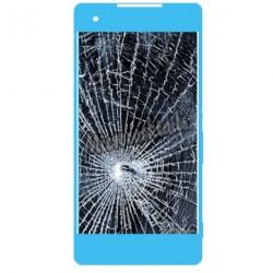 Réparation écran cassé Xpéria XZ Premiun