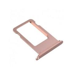 Tiroir sim iPhone 7 doré