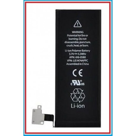 Batterie iPhone 4S (3.7v)