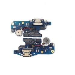 Module port de charge vibreur micro HTC U PLAY