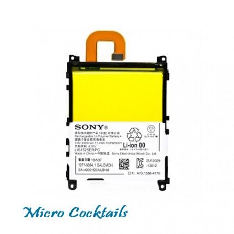 batterie sony xperia Z1 L39H