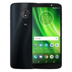 Réparation écran cassé vitre fissurée Motorola Moto G6 Play XT1922