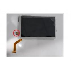 Ecran LCD du haut pour Nintendo New 3DS XL