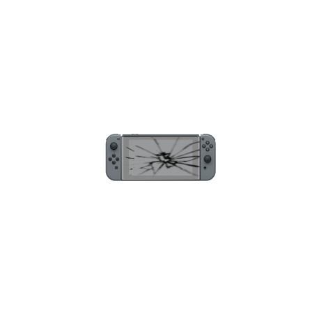 Forfait réparation écran LCD (afficheur image) Nintendo Switch