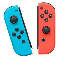 Forfait réparation manette Nintendo Switch