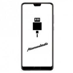 Réparation connecteur charge Huawei P20 Lite
