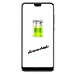 Service de remplacement de batterie Huawei P20 Lite