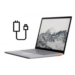 Réparation port connecteur de charge Microsoft Surface Laptop