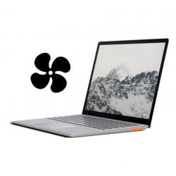 Remplacement ventilateur Microsoft Surface Laptop