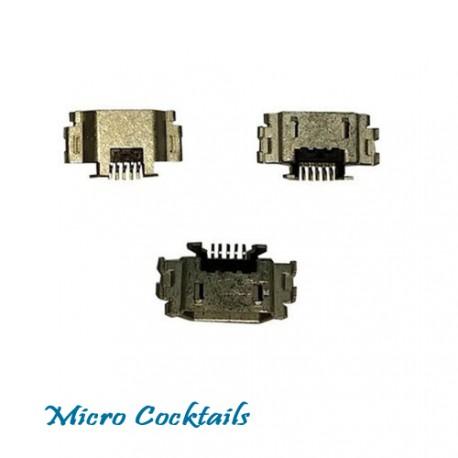 Connecteur Charge micro USB Sony Xperia Z2 D6502 D6503