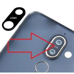 Remplacement vitre caméra arrière Nokia 7 Plus