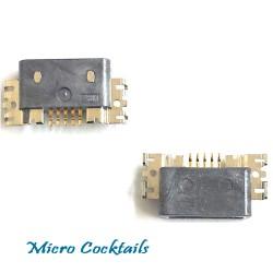 Connecteur Charge micro USB Nokia Lumia 820