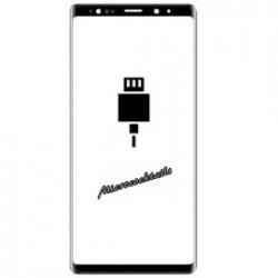 Réparation connecteur charge Samsung Note 9
