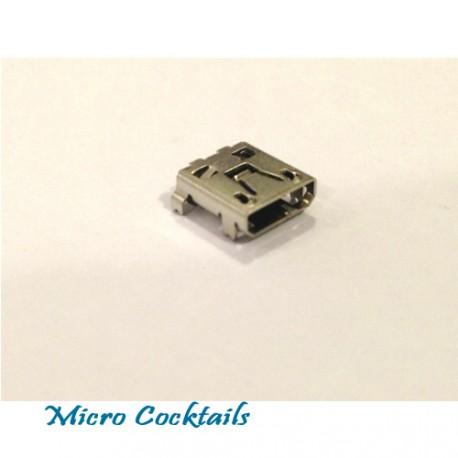 Connecteur Charge micro USB LG G2 D802