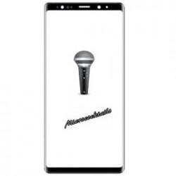 Service de réparation microphone Samsung Galaxy Note 9 (N960F)