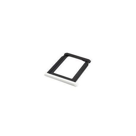 Tiroir carte SIM (iPhone 3G/3GS) Blanc