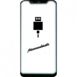 Réparation connecteur charge Xiaomi Mi 8