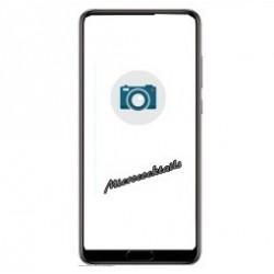Réparation caméra appareil photo arrière Samsung Galaxy A7 2018 A750F