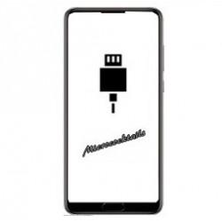 Réparation connecteur port micro USB Samsung Galaxy A7 2018 A750F